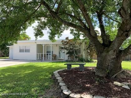 Residential Property for rent in 1933 Elmwood Drive, Melbourne, FL, 32935