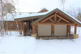 Single Family for sale in 437  SNOW FOREST DR, Star Valley Ranch, WY, 83127