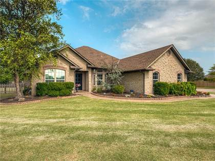Residential for sale in 15508 Marie Drive, Oklahoma City, OK, 73078