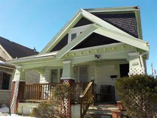 Multi-family Home for sale in 3347 N 29th 3347A, Milwaukee, WI, 53216
