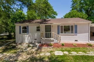 Single Family for sale in 647 Alfred Rd, Atlanta, GA, 30331