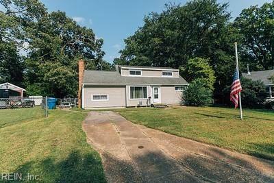 Residential Property for sale in 1049 Towanda Road, Virginia Beach, VA, 23464
