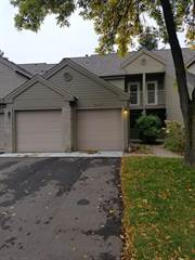 Townhouse for rent in 1666 Rose Hill Circle, Lauderdale, MN, 55108