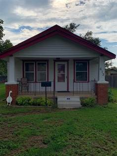 Residential Property for sale in 613 N Eighth, Fairview, OK, 73737