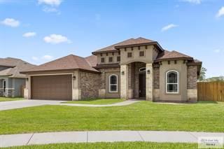 Single Family for sale in 16757 E BARGER CT., Primera, TX, 78552