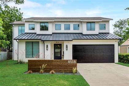 Residential Property for sale in 8518 Glencrest Lane, Dallas, TX, 75209