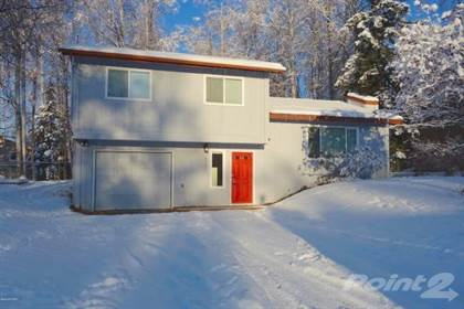 Single-Family Home for sale in 8301 Pioneer Drive , Anchorage, AK, 99504