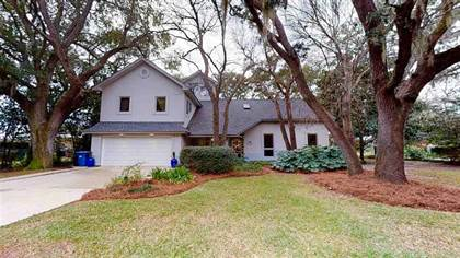 Residential Property for sale in 515 NAVY COVE BLVD, Gulf Breeze, FL, 32561