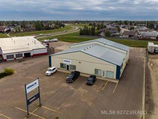 Office Space for rent in 6203 43rd Street 2, Lloydminster, Alberta, T9V 2W9