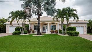 Single Family for sale in 2213 SW 52nd ST, Cape Coral, FL, 33914