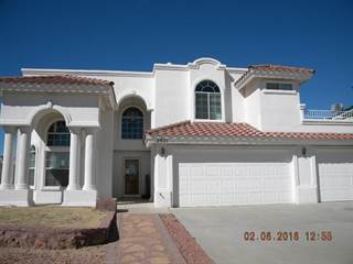 Residential Property for sale in 2071 SUN GATE, El Paso, TX, 79938
