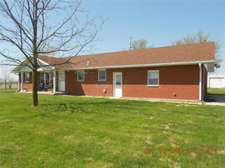 Single Family for sale in 7825 WESCLIN Road, Germantown, IL, 62245