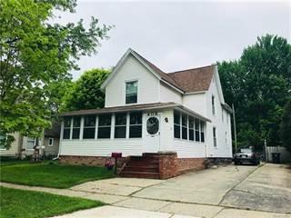 Single Family for sale in 409 W Sibley Street, Howell, MI, 48843