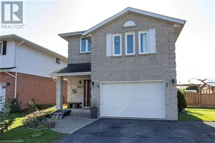 Single Family for sale in 1117 WINTERGREEN Crescent, Kingston, Ontario, K7P2G3