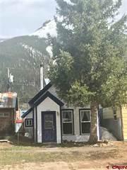 Single Family for sale in 1256 Snowden Street, Silverton, CO, 81433