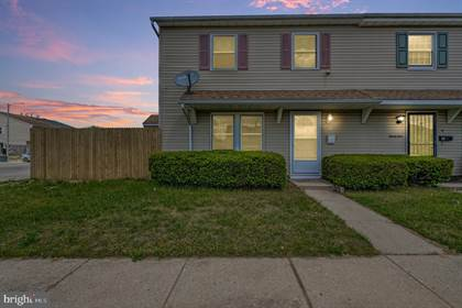 Residential Property for sale in 23 LINDEN COURT, Sicklerville, NJ, 08081