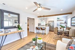 Condo for sale in 2625 4TH Street A, Santa Monica, CA, 90405