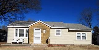Single Family for sale in 430 East Grant Avenue, Kingman, KS, 67068