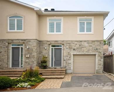Residential Property for sale in 1116 Shillington Avenue, Ottawa, Ontario, K1Z 6N7