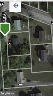 Lots And Land for sale in 6520 16TH STREET, Chesapeake Beach, MD, 20732