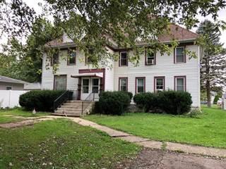 Multi-family Home for sale in 207 North State Street, Genoa, IL, 60135