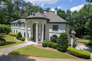 Single Family for sale in 1 Cascade Pointe Drive SW, Atlanta, GA, 30331