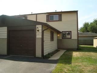Condo for sale in 1211 Cedarwood Drive F, Crest Hill, IL, 60403