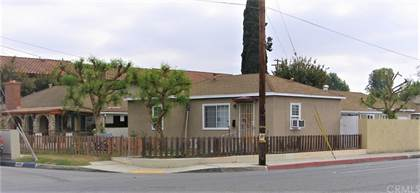 Multifamily for sale in 8502 Rose Street, Long Beach, CA, 90706