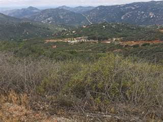 Land for sale in 0 Sunset Peak Road 9.55, Pala, CA, 92082