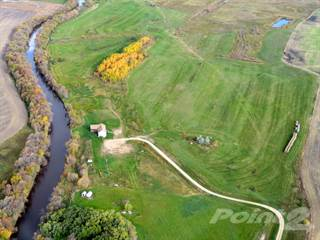 Residential Property for sale in Riverfront Property - Just north of Ste Rose, Ste. Rose, Manitoba