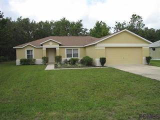 Single Family for sale in 13 Rale Pl, Palm Coast, FL, 32164