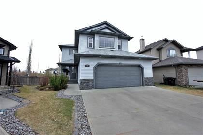 Single Family for sale in 19 Huxley CV, Spruce Grove, Alberta, T7X4S5
