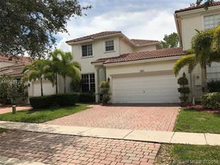 Townhouse for sale in 2827 SW 187th Ave 2827, Miramar, FL, 33029