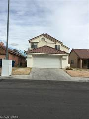 Single Family for rent in 3444 TRILOGY Drive, Las Vegas, NV, 89108