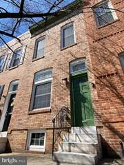 Townhouse for rent in 910 S LINWOOD AVE, Baltimore City, MD, 21224