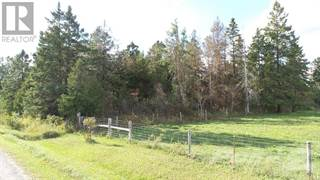 Land for sale in 8338 Line 12 ., Wellington North, Ontario