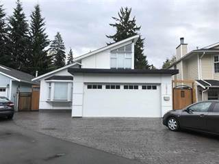 Single Family for sale in 2832 MCCOOMB DRIVE, Coquitlam, British Columbia, V3B6B3