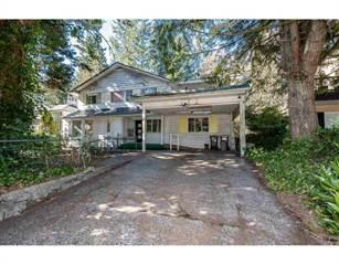 Single Family for sale in 2441 KILMARNOCK CRESCENT, North Vancouver, British Columbia, V7J2Z3