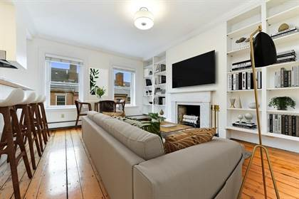 Residential Property for sale in 18 Harvard St Unit 3, Boston, MA, 02129