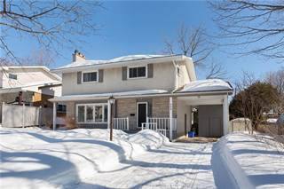 Single Family for sale in 955 PINEWOOD CRESCENT, Ottawa, Ontario, K2B5Y3