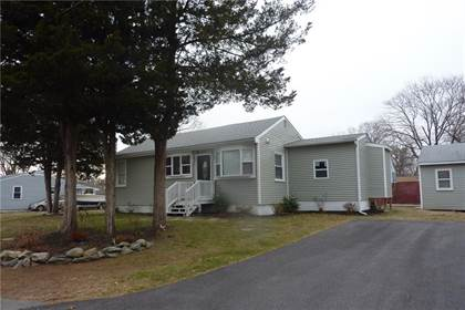 Residential Property for sale in 169 Hollis Avenue, Warwick, RI, 02889
