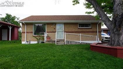 Residential Property for sale in 7478 Quivas Street, Denver, CO, 80221