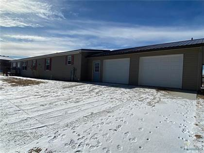 Residential Property for sale in 12 Clark Ave, Bainville, MT, 59212