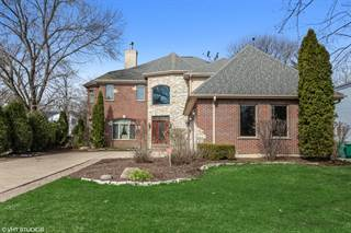 Single Family for sale in 554 Earl Drive, Northfield, IL, 60093