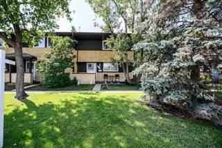 Condo for sale in 1670 37 ST NW, Edmonton, Alberta, T6L2R7