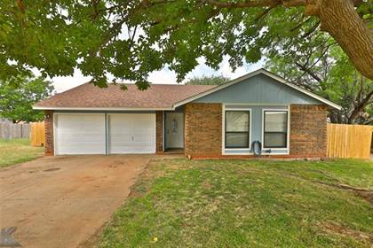 Residential Property for sale in 1710 Bob White Court, Abilene, TX, 79605