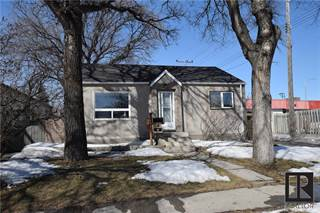 Single Family for sale in 73 Inman AVE, Winnipeg, Manitoba, R2M0R7