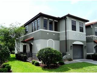 Townhouse for rent in 6132 TIVOLI GARDENS BOULEVARD, Orlando, FL, 32829