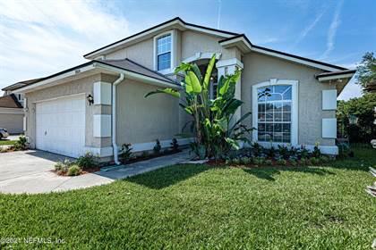 Residential Property for sale in 2824 EAGLE PRESERVE BLVD, Jacksonville, FL, 32226