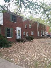 Townhouse for sale in 324 LIBERTY Street, Pontiac, MI, 48341